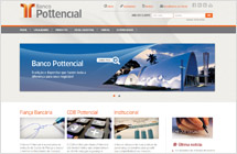 BANCO POTTENCIAL